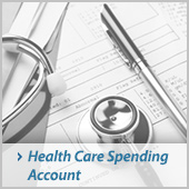 Health Care Spending Account - Gilbert Benefit Consulting