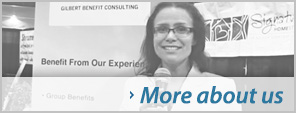 Find our more about Gilbert Benefit Consulting